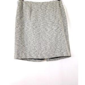 Jones New York Size 18WP Pencil Straight Skirt
